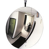 Interior Safety Mirrors | Wholesale Safety Labels