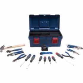 Hand Tools - 17-Pc. Basic Tool Sets