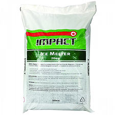 Impact Green Ice Melter
