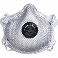 Moldex Respirators 2400 N95 Particulate Respirators