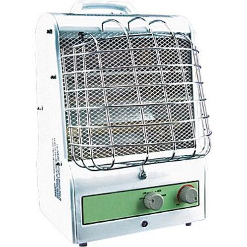 Matrix Portable Fan-Forced/ Radiant Utility Heaters