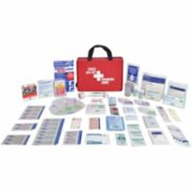 Briefcase First Aid Kits