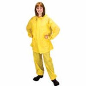 Zenith Safety Rainwear - RZ300 Rain Suits