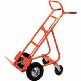 Wesco Hand Trucks with Swivel Casters