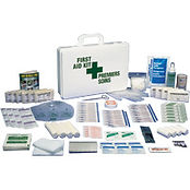 Ontario Office Standard First Aid Kits | Wholesale Safety Labels