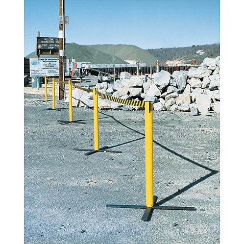 Outdoor Barrier -  Stowaway Post Kits