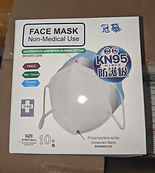KN95 Industrial 5 Layer Masks