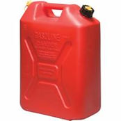 Jerry Cans by Scepter | Wholesale Safety Labels