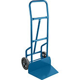 Heavy-Duty Hand Trucks Spade  | Wholesale Safety Labels