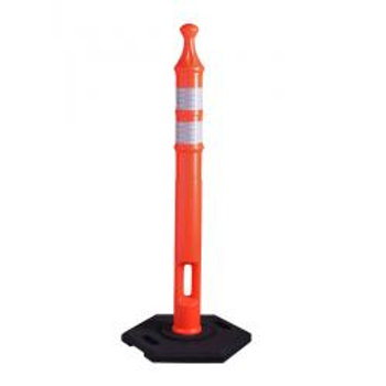 Grabber-Tube II with Base | Wholesale Safety Labels