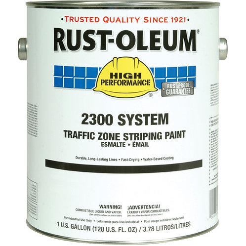 Rust-Oleum Traffic Zone Bulk Striping Paint