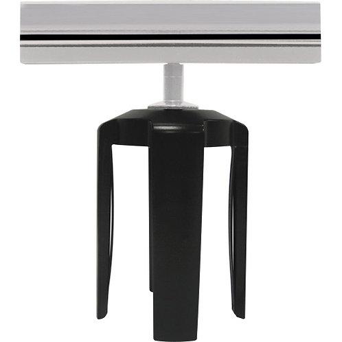 Indoor Barrier - Sign Holder/Adapter - 10 Styles