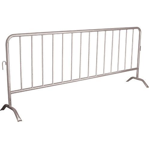 Barricades - Portable Interlocking - 2 Styles