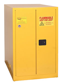 Eagle Flammable Storage Cabinets