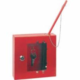 Fire Protection - Emergency Key Box