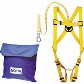 North Aerial Fall Protection Kits