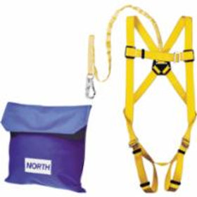North Harnesses - Aerial Fall Protection Kits