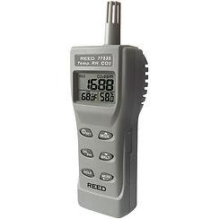 REED Indoor Air Quality Meters