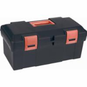 Plastic Tool Boxes - 4 Styles