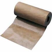 Cohesive Kraft Paper