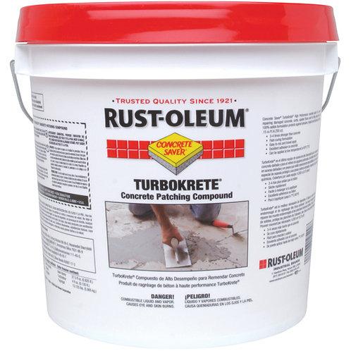 RUST-OLEUMTurbokrete Concrete Patch Compound Kit