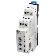Din Rail Mount Timers by IMO