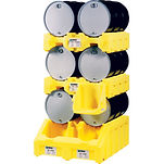 Empac Spill Control Poly Stacker | Wholesale Safety Labels