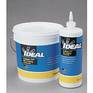 IDEAL Yellow 77® Wire Pulling Lubricant
