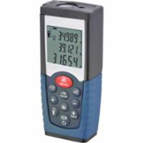 Instrumentation - REED Laser Distance Meters