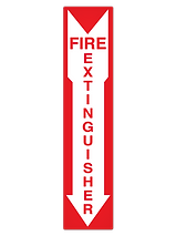 Fire Equipment Signs | Wholesale Safety Labels