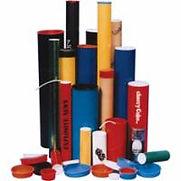 Plug-Seal Mailing & Packaging Tubes