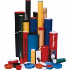 Plug-Seal Mailing & Packaging Tubes - 9 Sizes