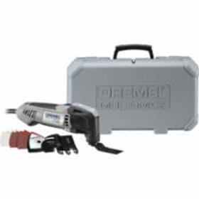 Dremel® Multi-Max Oscillating Tools