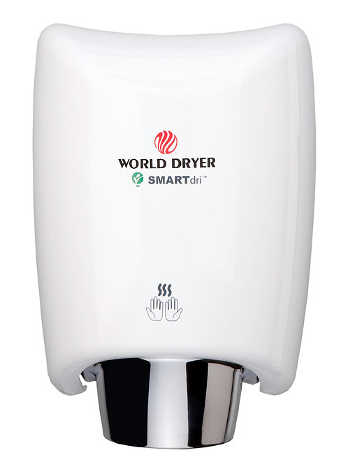 World Dryer SMARTdri™ Series Intelligent