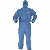 Kleenguard* A60 Coveralls by Kimberly-Clark