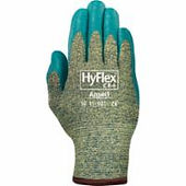 HyFlex® 11-501 Gloves by Ansell | Wholesale Safety Labels
