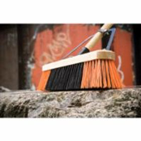 Sweeping Products - Professional Series Brooms