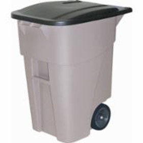 Rubbermaid Brute® Roll Out Containers50 US gallon