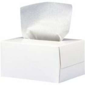 Replacement Lens Cleaning Tissues & Lens Cleaner