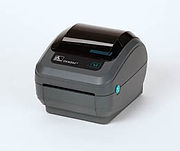 ZEBRA, GK420D Direct Thermal Printers