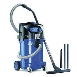 Nilfisk ALTO Attix 44 AS/E XC Wet/Dry Vacuums | Wholesale Safety Labels