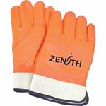 PVC Winter Lined Gloves