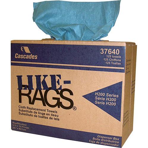 Like-Rags® Heavy DutyWipers by Cascades