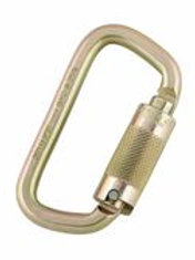 Dynamic Safety Auto Twist Lock Carabiners