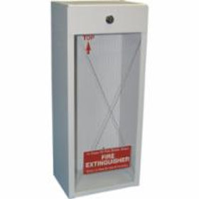 Fire Extinguishers - Fire Cabinets - 3 Sizes