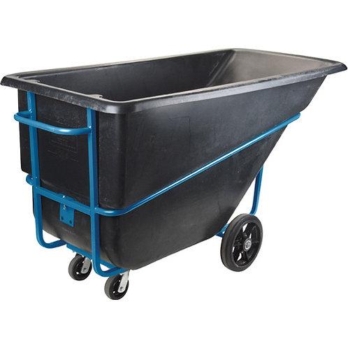 Dump Trucks -  Heavy Duty Mfg No. 595-3
