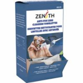 Zenith Safety - Lens Cleaning Towelettes
