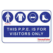 Custom Corrugated Safety Signs | Wholesale Safety Labels