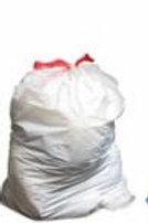 Industrial Garbage Bags - Sure-Tie Drawstring
