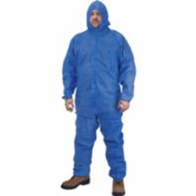 Disposable SMS Coveralls
